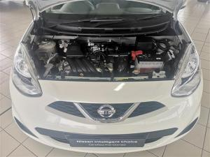 Nissan Micra 1.2 Visia+ - Image 10