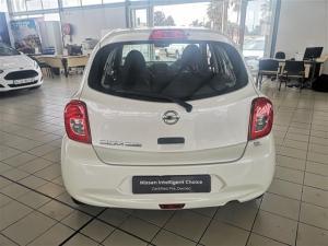 Nissan Micra 1.2 Visia+ - Image 16