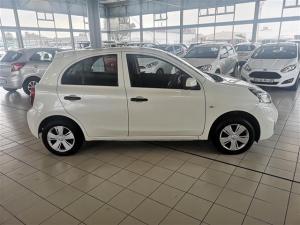 Nissan Micra 1.2 Visia+ - Image 18