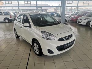 Nissan Micra 1.2 Visia+ - Image 19