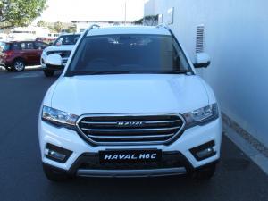 Haval H6 C 2.0T Luxury auto - Image 3