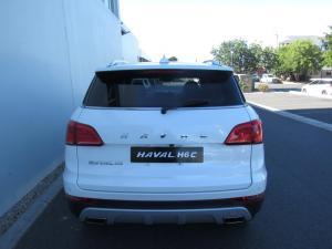 Haval H6 C 2.0T Luxury auto - Image 4