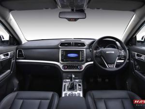 Haval H6 C 2.0T Luxury auto - Image 6