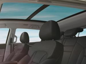 Haval H6 C 2.0T Luxury auto - Image 7