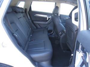 Haval H6 C 2.0T Luxury auto - Image 9