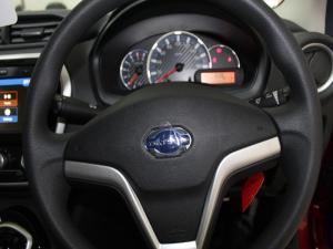 Datsun GO 1.2 LUX CVT - Image 10