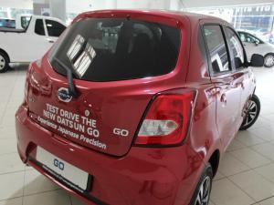 Datsun GO 1.2 LUX CVT - Image 7