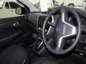 Datsun GO 1.2 LUX CVT - Image 9