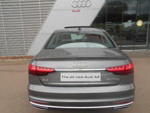 Audi A4 2.0T FSI Advanced Stronic - Image 10
