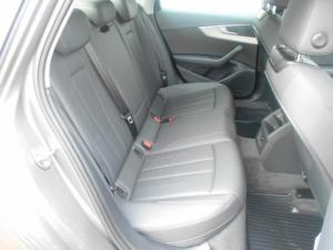 Audi A4 2.0T FSI Advanced Stronic - Image 8