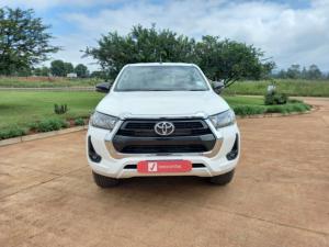 Toyota Hilux 2.4GD-6 Raider - Image 2