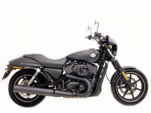 Harley Davidson 750 Street - Image 1