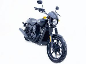 Harley Davidson 750 Street - Image 2