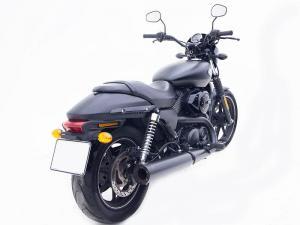 Harley Davidson 750 Street - Image 3