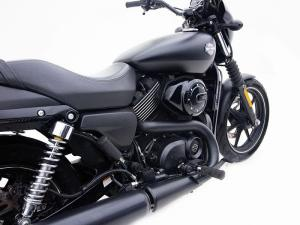 Harley Davidson 750 Street - Image 6