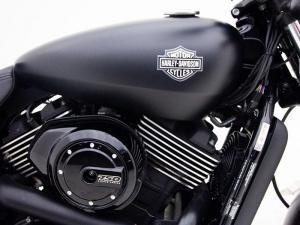 Harley Davidson 750 Street - Image 7