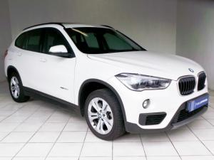 BMW X1 sDrive20d auto - Image 1