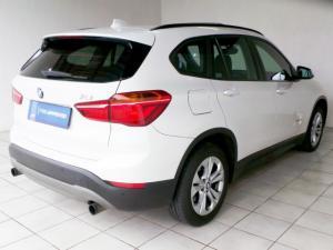 BMW X1 sDrive20d auto - Image 3