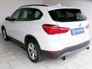 BMW X1 sDrive20d auto - Image 4