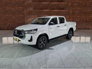 Toyota Hilux 2.4GD-6 double cab Raider - Image 1