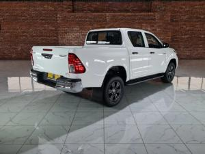 Toyota Hilux 2.4GD-6 double cab Raider - Image 2