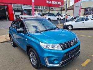 Suzuki Vitara 1.6 GL+ auto - Image 1