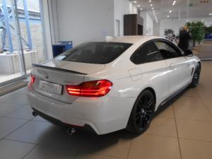 BMW 4 Series 435i coupe M Sport - Image 5