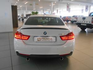 BMW 4 Series 435i coupe M Sport - Image 6