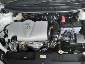 Toyota Yaris 1.5 Xs auto - Image 19