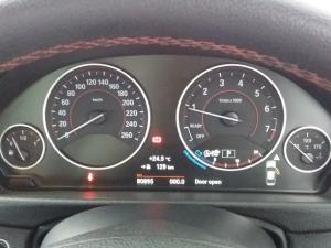 BMW 3 Series 318i Sport Line auto - Image 12