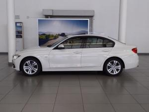 BMW 3 Series 318i Sport Line auto - Image 5
