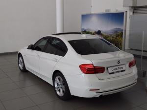 BMW 3 Series 318i Sport Line auto - Image 6
