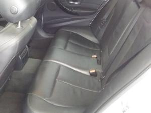 BMW 3 Series 318i Sport Line auto - Image 9