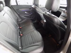 Mercedes-Benz GLC 300d 4MATIC - Image 3