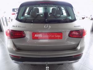 Mercedes-Benz GLC 300d 4MATIC - Image 6