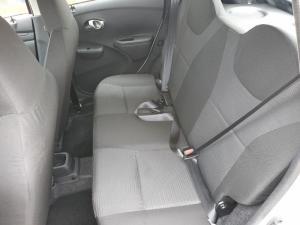 Datsun GO 1.2 LUX - Image 13