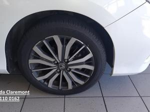 Honda Ballade 1.5 Executive auto - Image 2