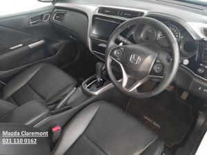 Honda Ballade 1.5 Executive auto - Image 6