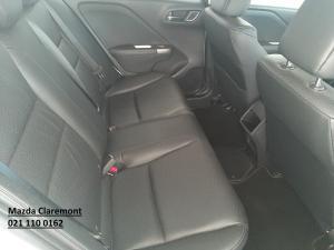 Honda Ballade 1.5 Executive auto - Image 8