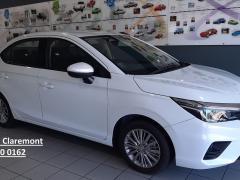 Honda Cape Town Ballade 1.5 Elegance