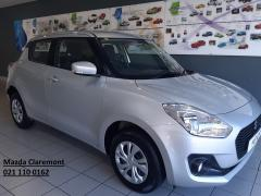 Suzuki Cape Town Swift 1.2 GL auto
