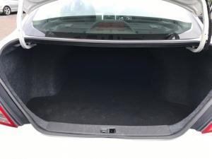 Nissan Almera 1.5 Acenta automatic - Image 7