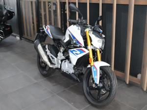 BMW G 310 R - Image 2