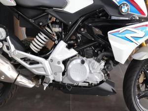 BMW G 310 R - Image 4