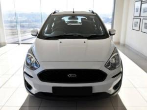 Ford Figo Freestyle 1.5 Trend - Image 2