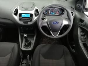 Ford Figo Freestyle 1.5 Trend - Image 3