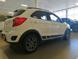 Ford Figo Freestyle 1.5 Trend - Image 4