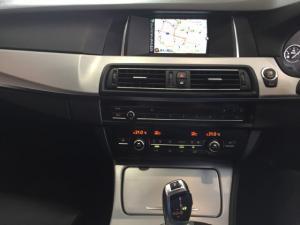 BMW 520D automatic M Sport - Image 2