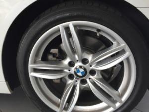 BMW 520D automatic M Sport - Image 3