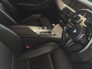 BMW 520D automatic M Sport - Image 5